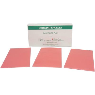 2009: Tough Pink Base Plate Wax - 1lb