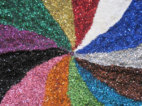 Glitter Additives